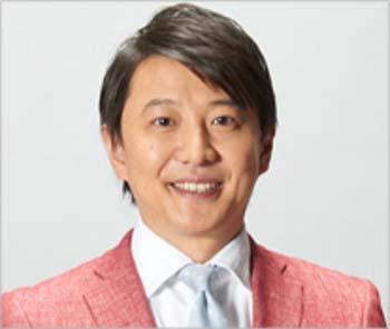 NHKの青井実アナウンサー