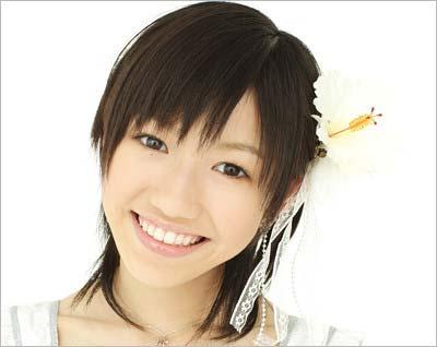 2007年に4thシングル『BINGO!』で初の選抜入りした当時の渡辺麻友
