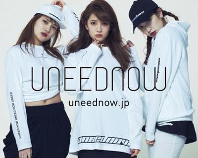『UNEEDNOW / ユーニードナウ』広告ポスター5枚目