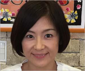 加藤貴子 温泉