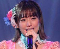 元JKT48の仲川遥香