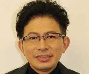 鈴井貴之(ミスター)