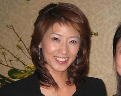 松岡修造の嫁・田口惠美子(恵美子)