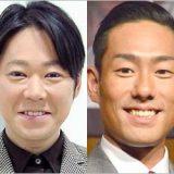 阿部サダヲと中村勘九郎