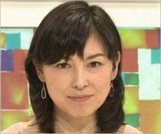 NHK・與芝由三栄アナウンサー