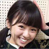 欅坂46の今泉佑唯