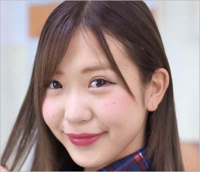 石原佑里子の顔写真1枚目