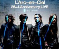 L'Arc~en~Ciel(ラルク・アン・シエル)