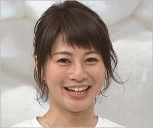 テレビ朝日の久保田直子アナウンサー