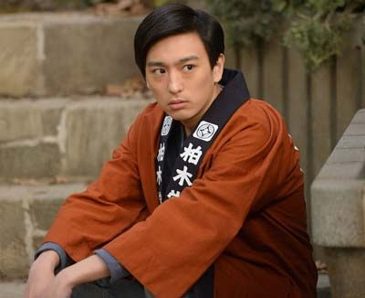 NHK朝ドラ『ひよっこ』出演の古舘佑太郎