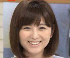テレビ朝日・宇賀なつみ