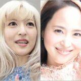 神田沙也加と松田聖子