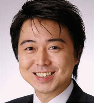 元俳優の金杉太朗