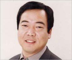 元日本テレビアナ・若林健治