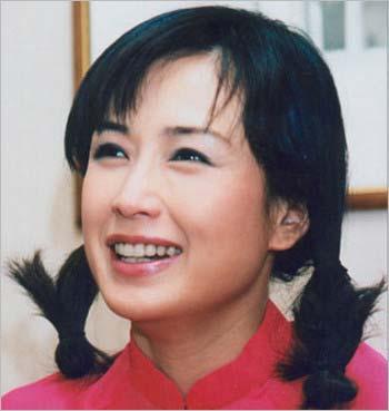 藤谷美和子