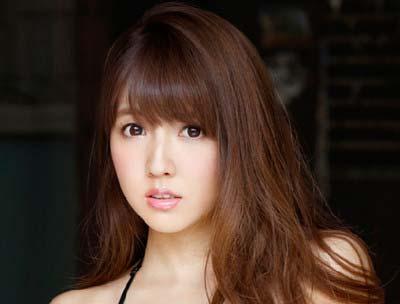 元SKE48の鬼頭桃菜ことセクシー女優の三上悠亜