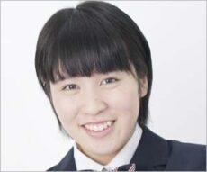 女子卓球・平野美宇選手
