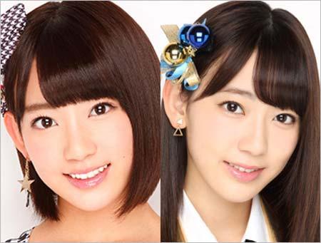 2014年、2016年の時の宮脇咲良の顔比較