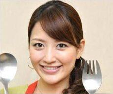 日本テレビ・小熊美香アナウンサー