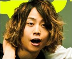 ONE OK ROCK・Tomoya