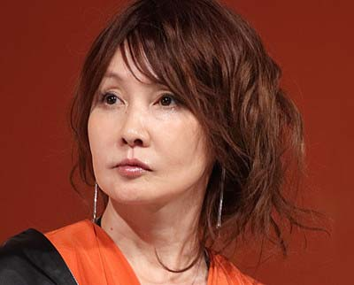 タレント・女優のYOU