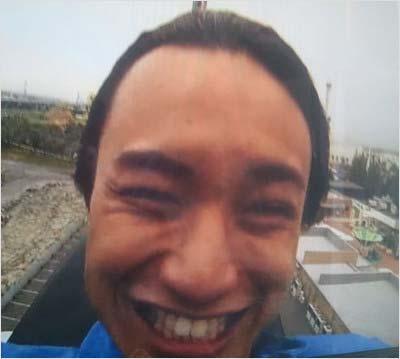 Sexy Zone中島健人ののハゲ疑惑画像