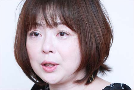 天までとどけで長女・待子役を演じていた若林志穂(現在)