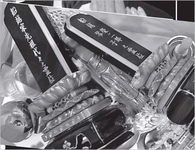 松居一代が放置した船越英一郎の両親の位牌