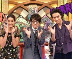 TBS『世界の怖い夜2017夏』