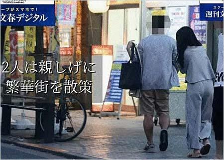 声優・茅原実里の文春砲ライブ熱愛報道記事3枚目