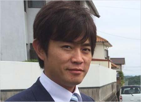 神戸市議会議員・橋本健議員
