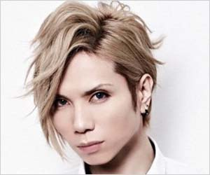 『Acid Black Cherry』のボーカル・yasu