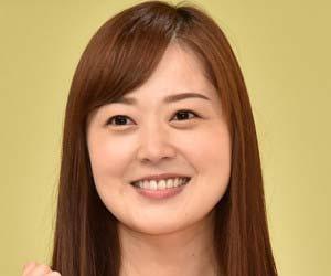 日本テレビ・水卜麻美アナウンサー