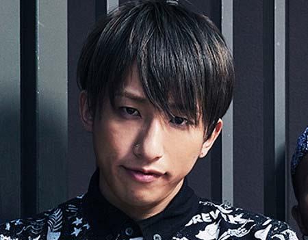 倖田來未の夫・KENJI03
