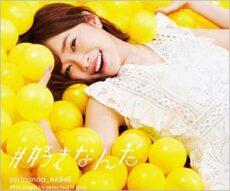 AKB48『好きなんだ』