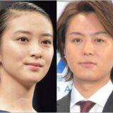 武井咲&TAKAHIRO