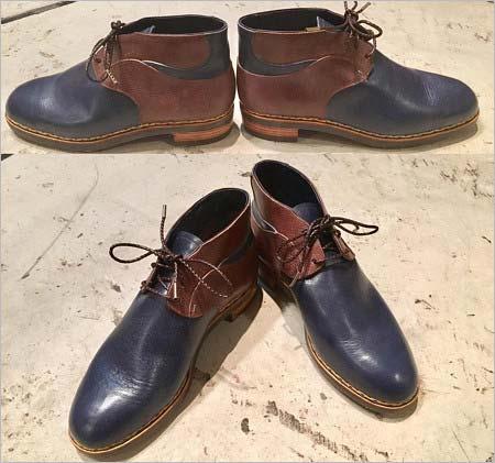 花田優一が明石家さんまにプレゼントしたオーダーメイドの靴
