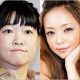 イモトアヤコ&安室奈美恵