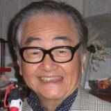 篠沢秀夫教授