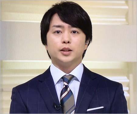 櫻井翔 NEWS ZERO 2017年10月