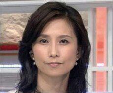小倉弘子アナ