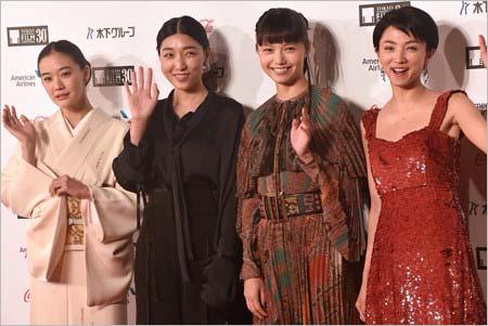 『第30回東京国際映画祭』