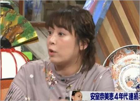 ワイドナショー出演の佐藤仁美
