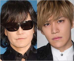 舞祭組・千賀健永&X JAPAN・Toshl
