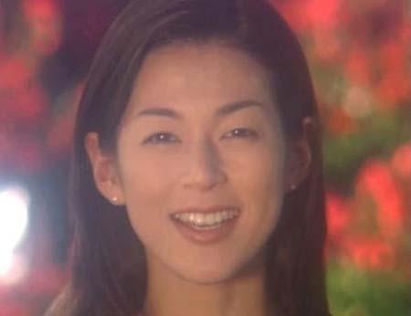 ドラマ『恋人よ』に出演していた頃の鈴木保奈美