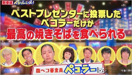 ペコジャニ∞!のルール