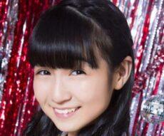 HKT48の今村麻莉愛