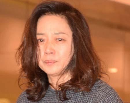 藤吉久美子のすっぴん