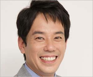 ABC朝日放送・浦川泰幸アナ