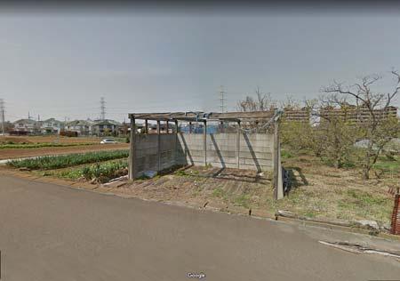 秋元優里アナの堆肥小屋密会現場